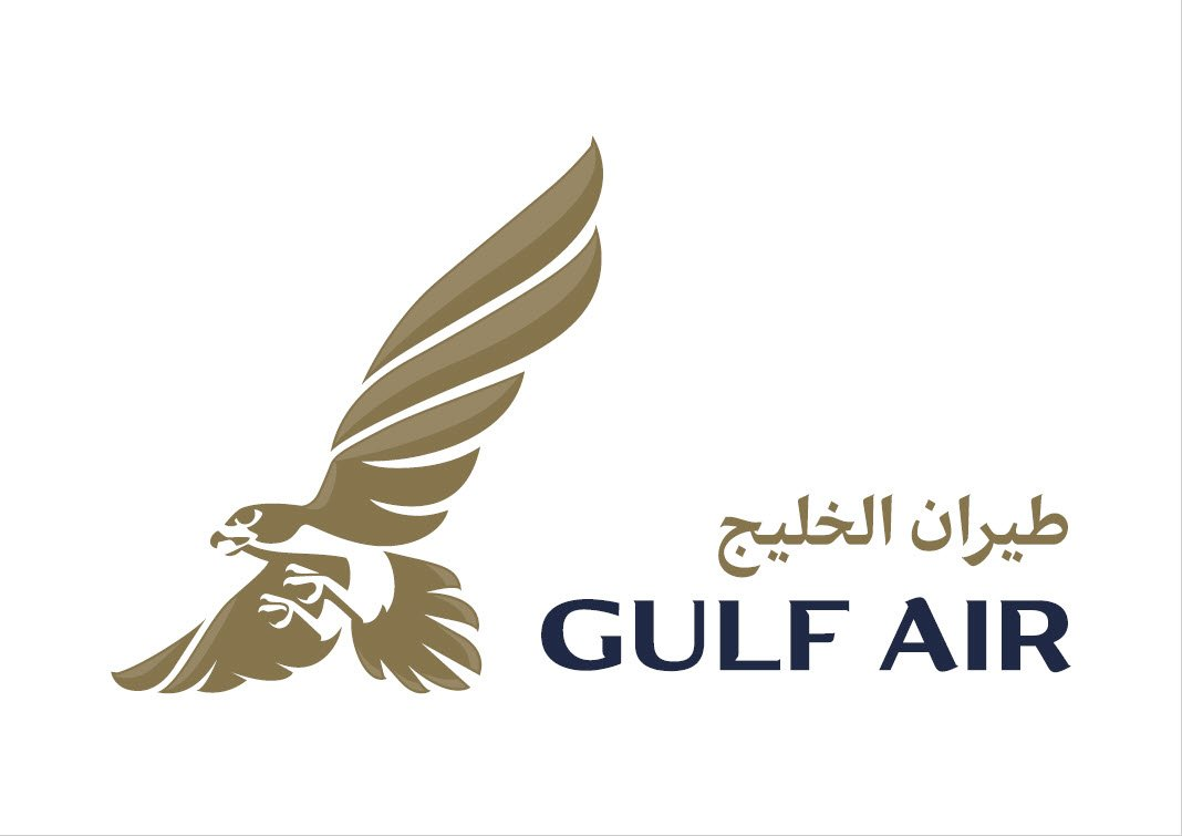 Gulf Airways Logo
