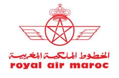 Royal Air Maroc Airways Logo