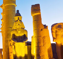 Picture of Luxor